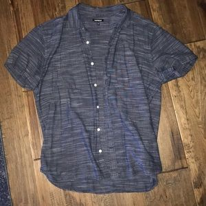 Express Mens Top